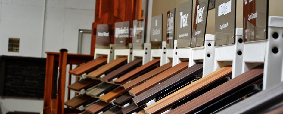 The Deck Superstore Announces Extensive Stocking of Trex Decking In Denver Warehouse