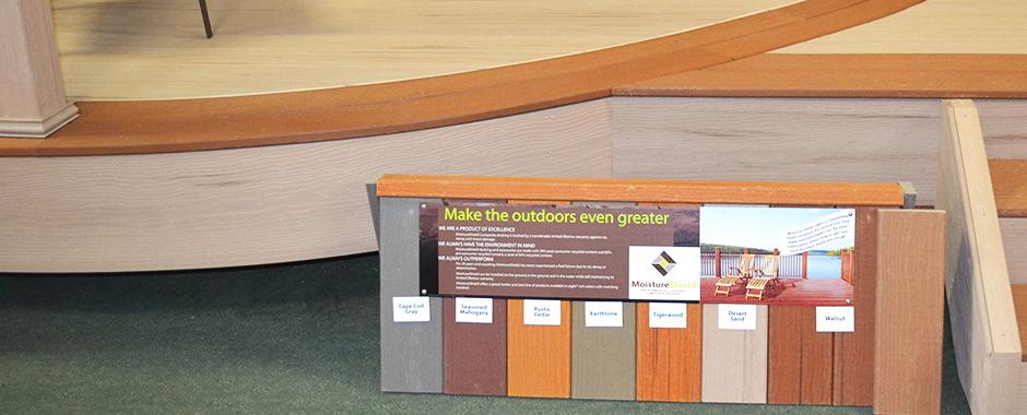 Build Green with Trex Decking and These Pointers from The Deck Superstore