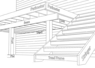 10x16 Deck Terms
